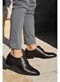 Ayakland Ayakland P216 %100 Deri Klasik Erkek Ayakkabı Kahve